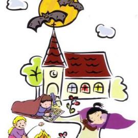 Kinderkirchennacht