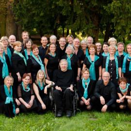 Paul Robeson-Chor in Greiz